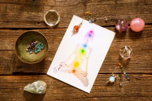 Choosing the Right Crystals for Your Chakras