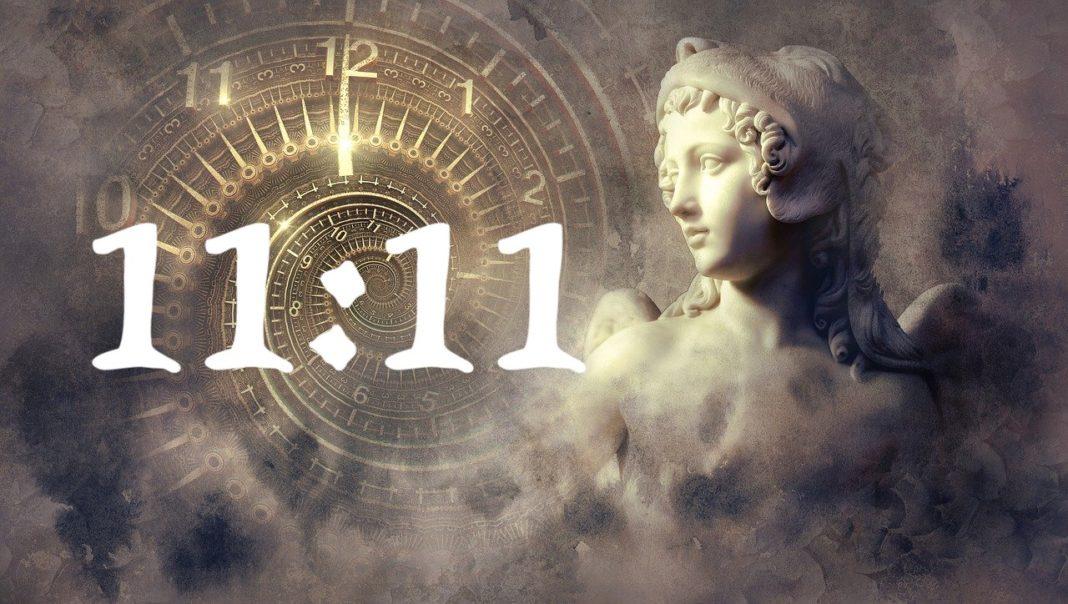 1111 number